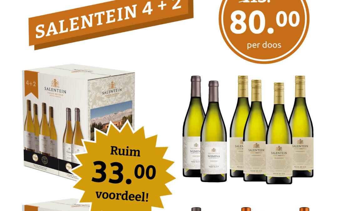 Salentein Premium Box